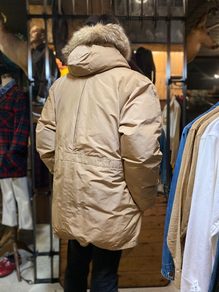 そろそろ寒さに備えて。(マグネッツ大阪アメ村店)_c0078587_11332447.jpg