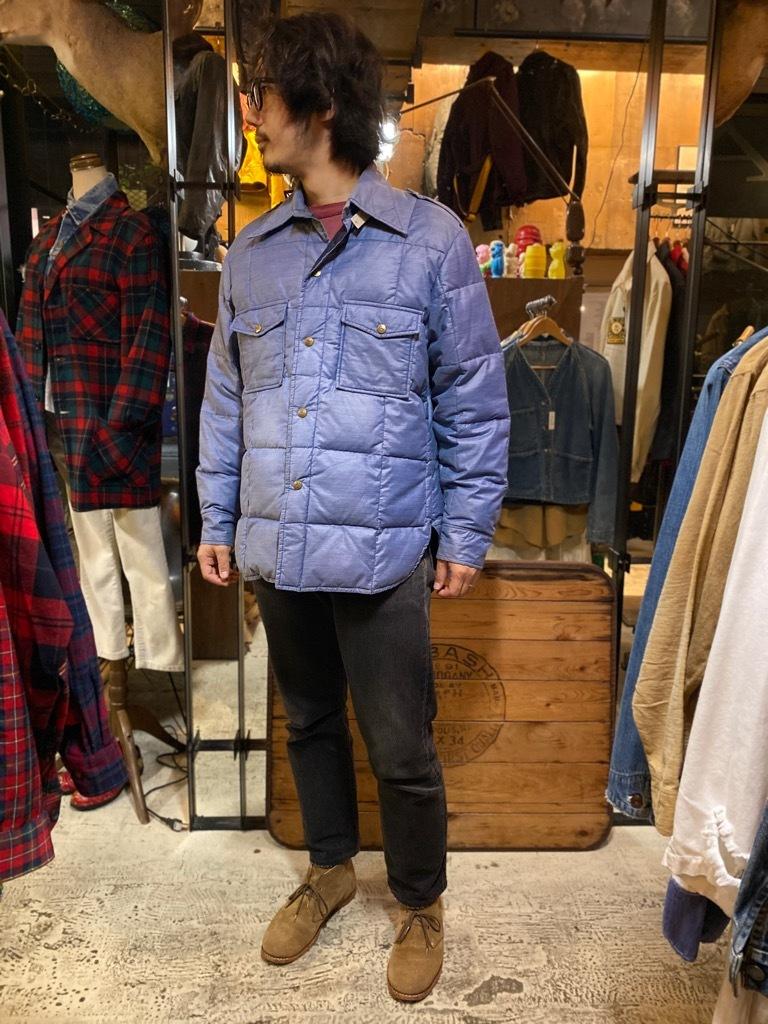 そろそろ寒さに備えて。(マグネッツ大阪アメ村店)_c0078587_11332452.jpg