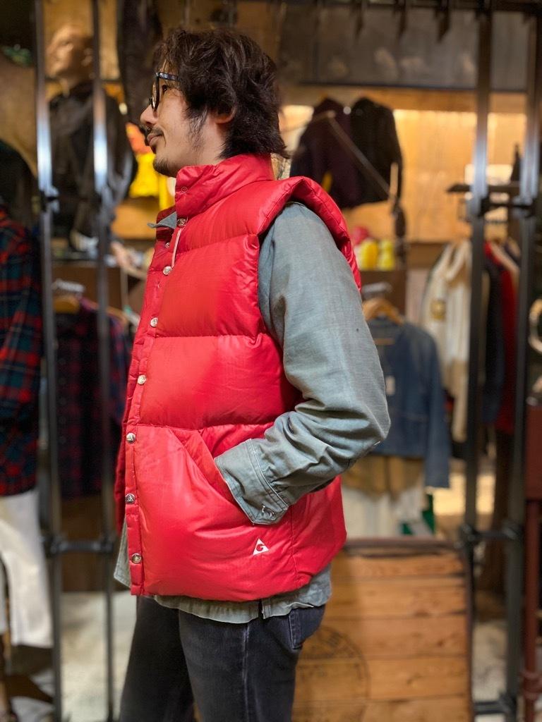そろそろ寒さに備えて。(マグネッツ大阪アメ村店)_c0078587_11332524.jpg