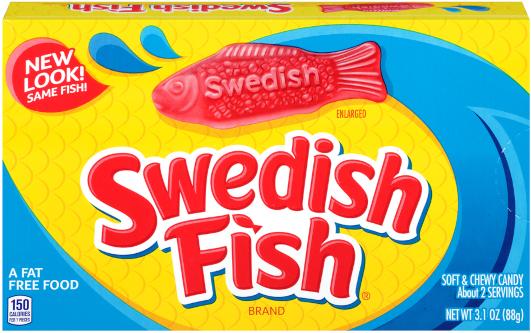 アメリカの定番駄菓子「スウェーデンの魚」(Swedish Fish)の歴史_b0007805_00030553.jpg