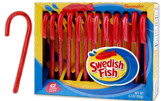 アメリカの定番駄菓子「スウェーデンの魚」(Swedish Fish)の歴史_b0007805_00033814.jpg