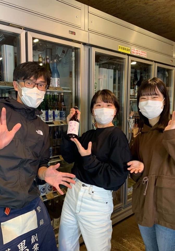 姉妹都市「茨木市」×「小豆島」の縁を取り持ってくれた「追手門学院大学の学生さん達」で造り上げたクラフトビール、発売開始!_d0367608_19120758.jpg