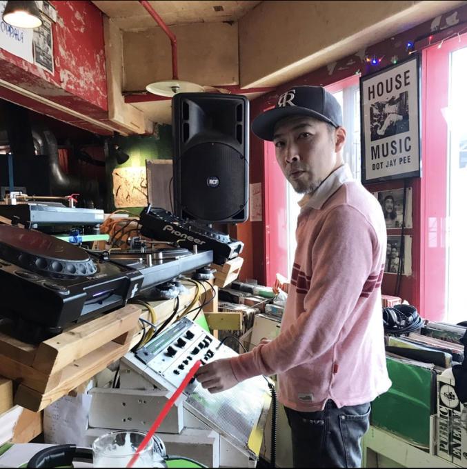 "DJ EMMA hous \"" the 7hours \"" サンセットパーティーでOPEN to LAST SET!を11月22日SUN!限定88人メール予約のみ!開催です。_d0106911_18303107.jpg"