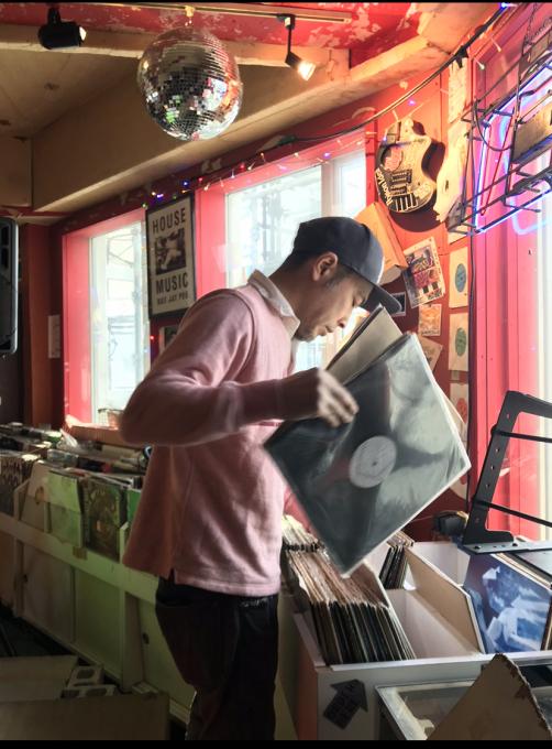 "DJ EMMA hous \"" the 7hours \"" サンセットパーティーでOPEN to LAST SET!を11月22日SUN!限定88人メール予約のみ!開催です。_d0106911_18303885.jpg"