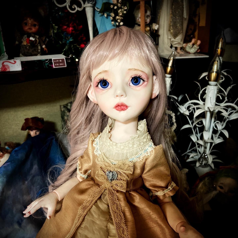 月姫のドレスと13夜♪_b0162357_06355472.jpeg