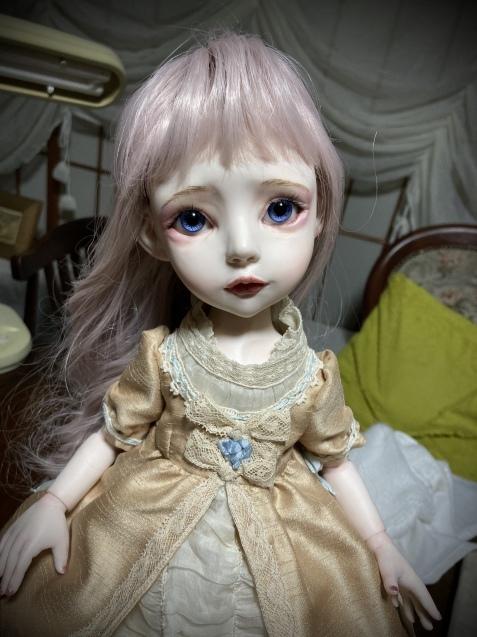 月姫のドレスと13夜♪_b0162357_06381888.jpeg