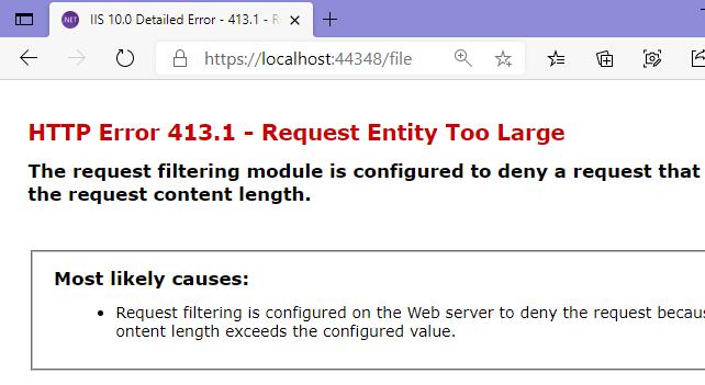 数 GB のファイルを HTTP で POST できるか? - 2020年 ASP.NET Core 版_d0079457_20534833.png