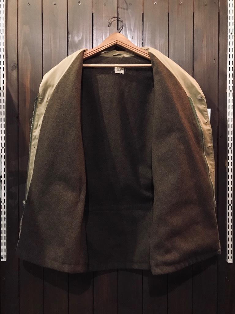 マグネッツ神戸店 一生のうち、数回しか出会えないミリタリーコート!!!_c0078587_11002099.jpg