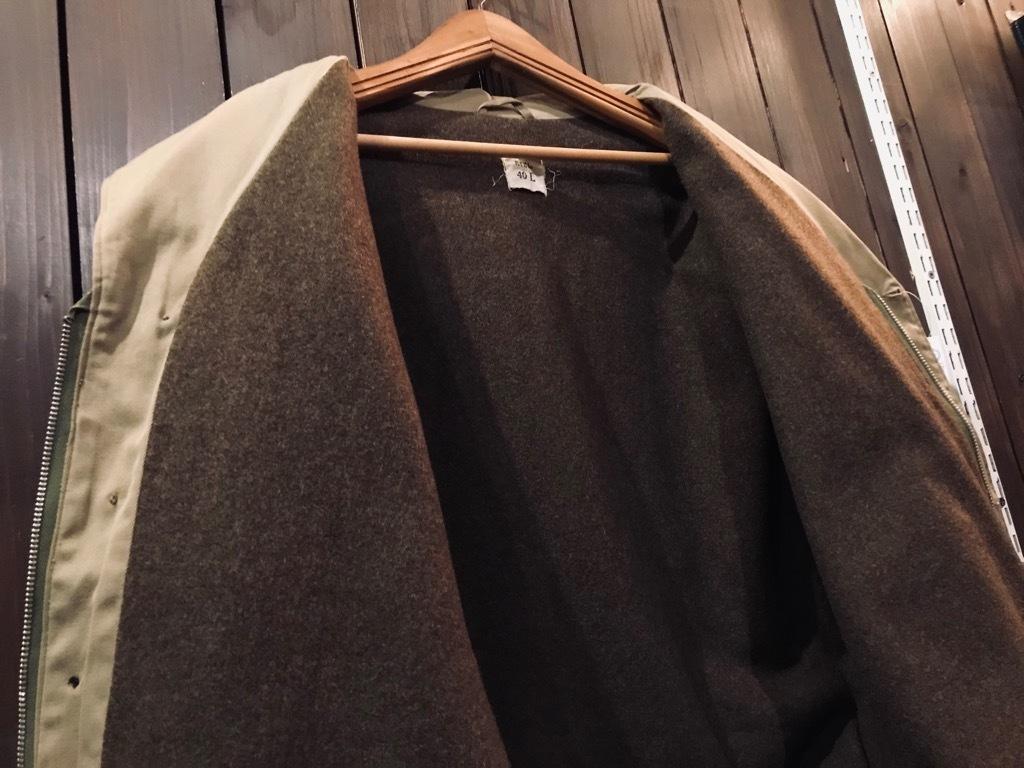 マグネッツ神戸店 一生のうち、数回しか出会えないミリタリーコート!!!_c0078587_11004277.jpg