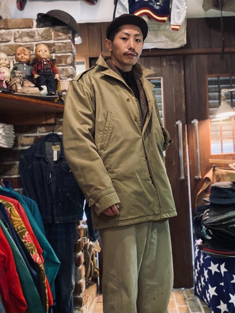 マグネッツ神戸店 一生のうち、数回しか出会えないミリタリーコート!!!_c0078587_13014463.jpeg