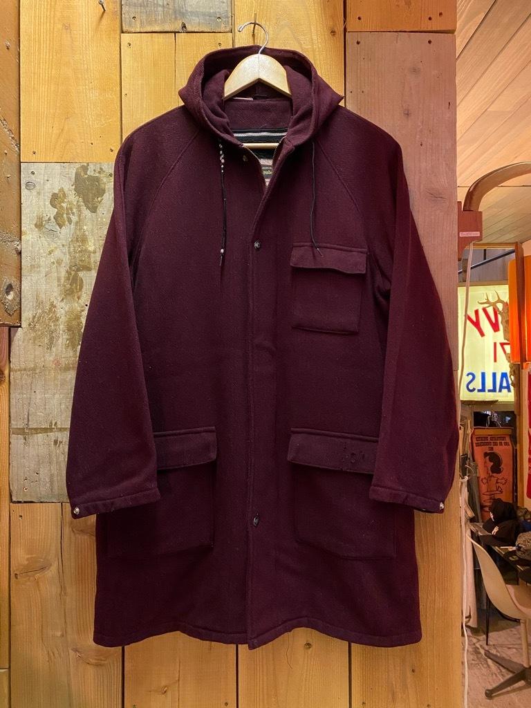 Bench&Duffle Coats!!(マグネッツ大阪アメ村店)_c0078587_15585410.jpg