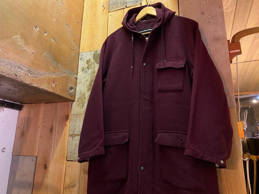 Bench&Duffle Coats!!(マグネッツ大阪アメ村店)_c0078587_15585785.jpg