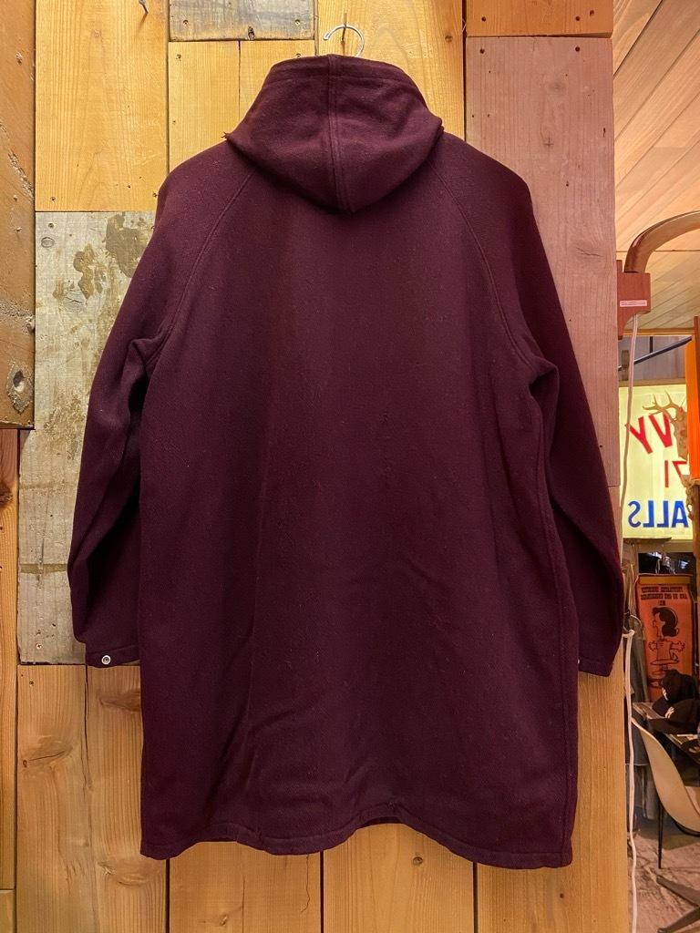 Bench&Duffle Coats!!(マグネッツ大阪アメ村店)_c0078587_15590532.jpg