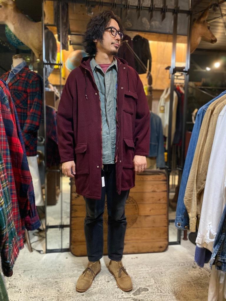 Bench&Duffle Coats!!(マグネッツ大阪アメ村店)_c0078587_15590831.jpg