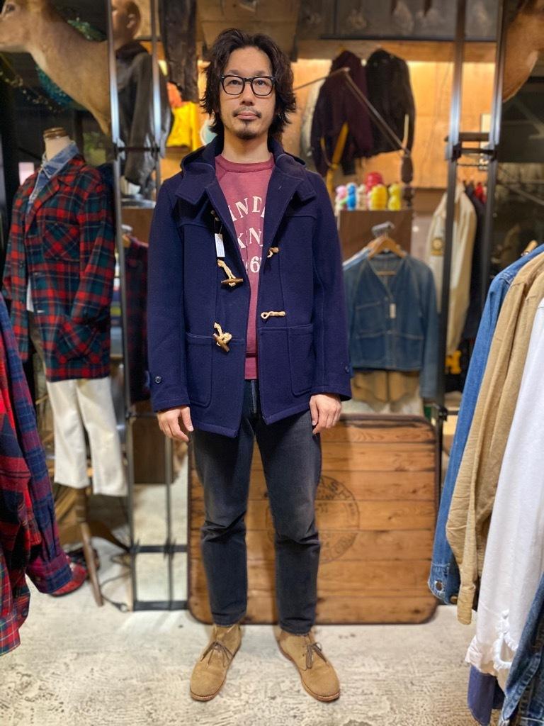 Bench&Duffle Coats!!(マグネッツ大阪アメ村店)_c0078587_15591247.jpg