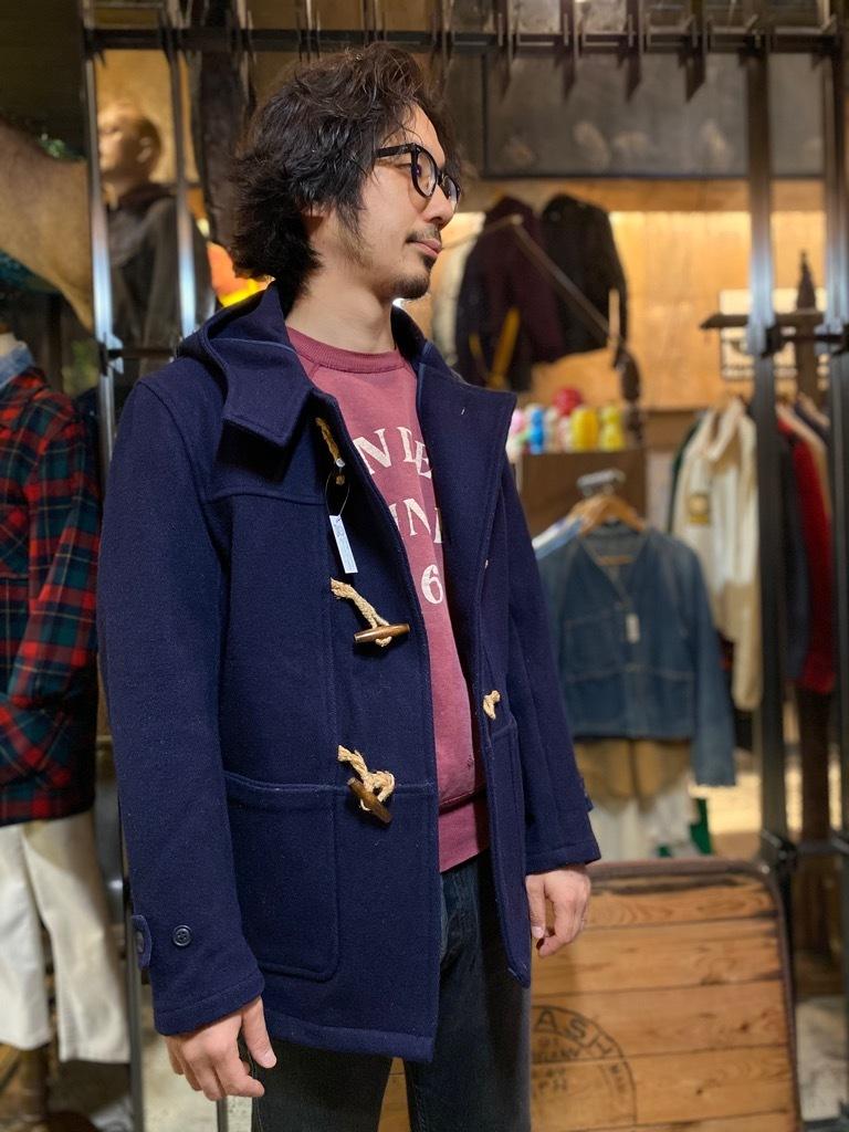 Bench&Duffle Coats!!(マグネッツ大阪アメ村店)_c0078587_15591442.jpg