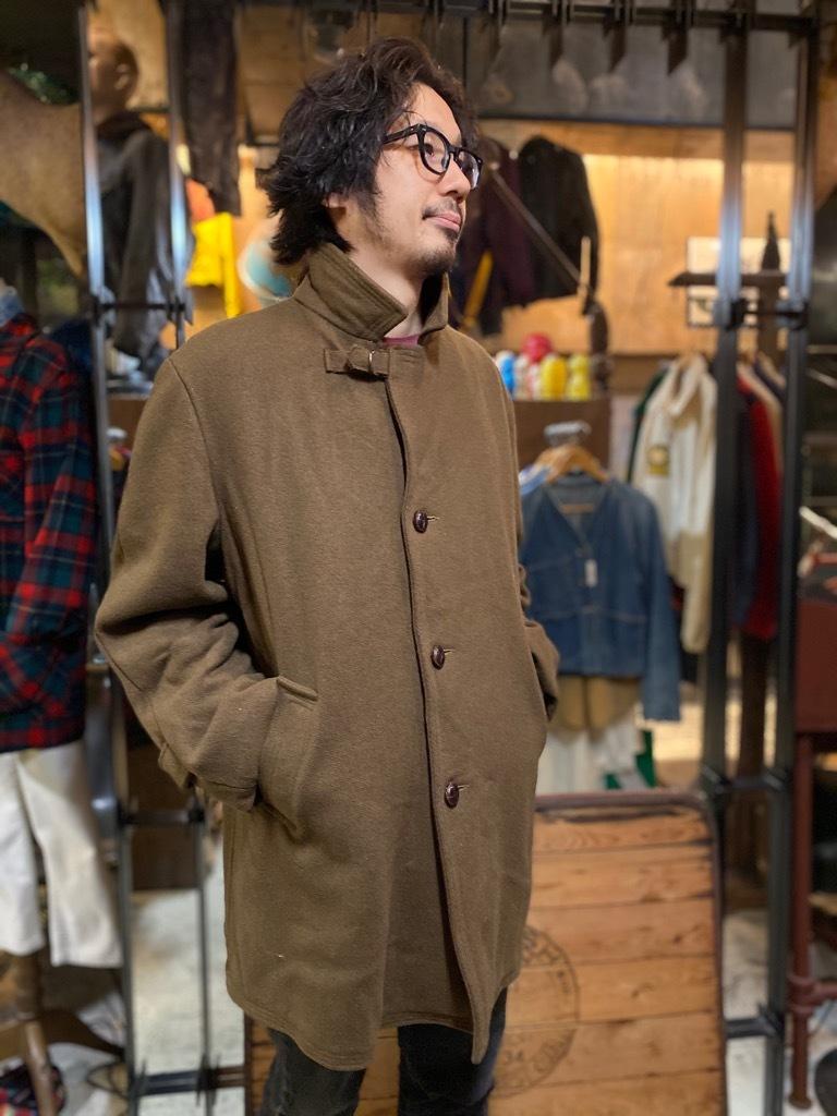 Bench&Duffle Coats!!(マグネッツ大阪アメ村店)_c0078587_15591595.jpg