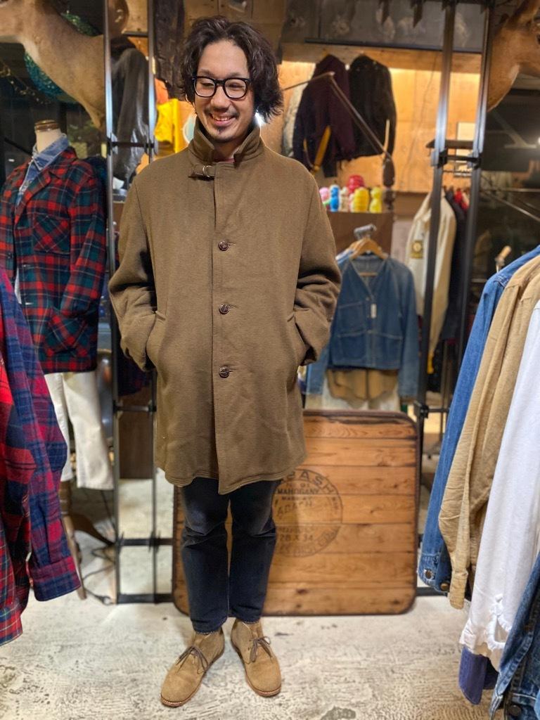 Bench&Duffle Coats!!(マグネッツ大阪アメ村店)_c0078587_15591687.jpg