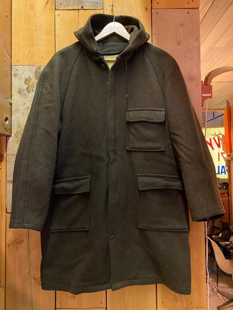 Bench&Duffle Coats!!(マグネッツ大阪アメ村店)_c0078587_16003518.jpg