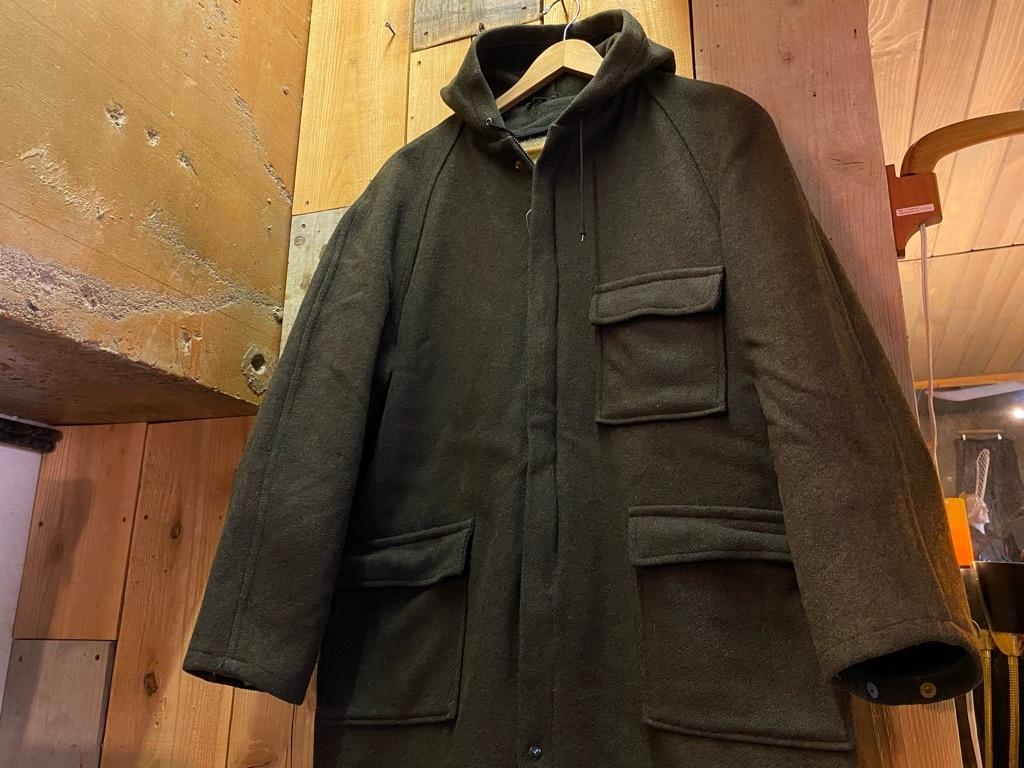 Bench&Duffle Coats!!(マグネッツ大阪アメ村店)_c0078587_16003933.jpg
