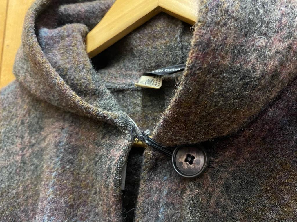 Bench&Duffle Coats!!(マグネッツ大阪アメ村店)_c0078587_16012667.jpg