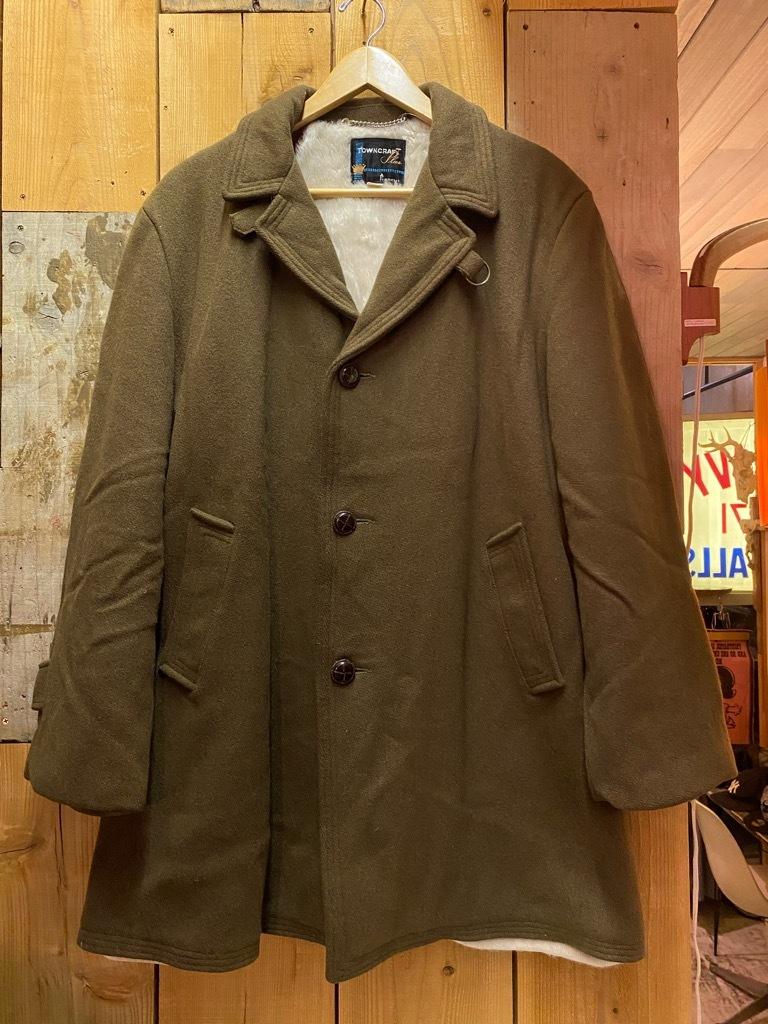 Bench&Duffle Coats!!(マグネッツ大阪アメ村店)_c0078587_16314435.jpg