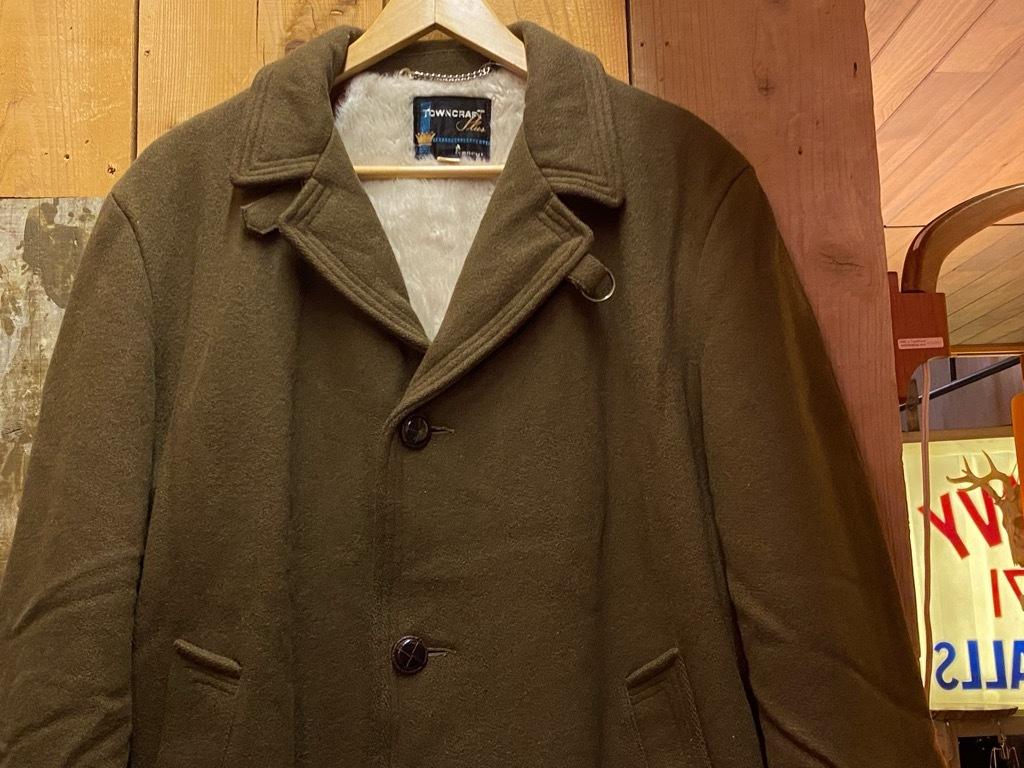 Bench&Duffle Coats!!(マグネッツ大阪アメ村店)_c0078587_16314687.jpg