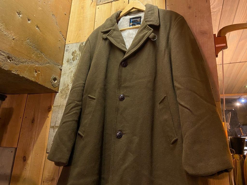 Bench&Duffle Coats!!(マグネッツ大阪アメ村店)_c0078587_16314746.jpg