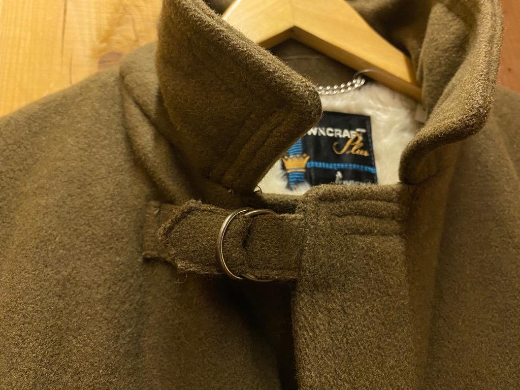 Bench&Duffle Coats!!(マグネッツ大阪アメ村店)_c0078587_16315085.jpg