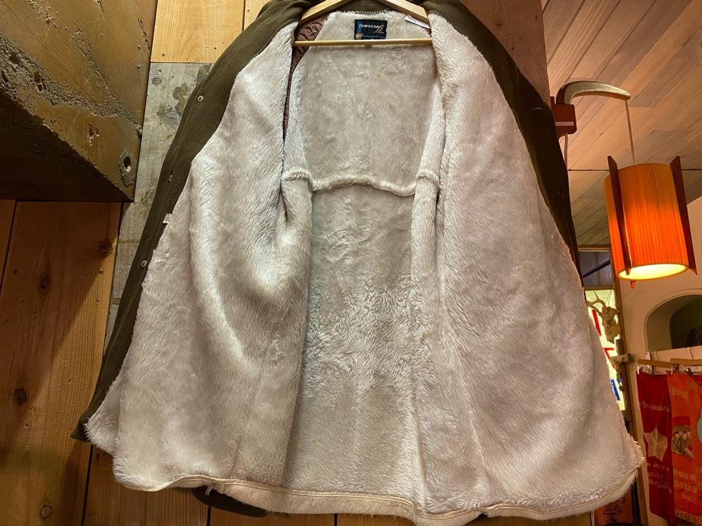 Bench&Duffle Coats!!(マグネッツ大阪アメ村店)_c0078587_16315507.jpg