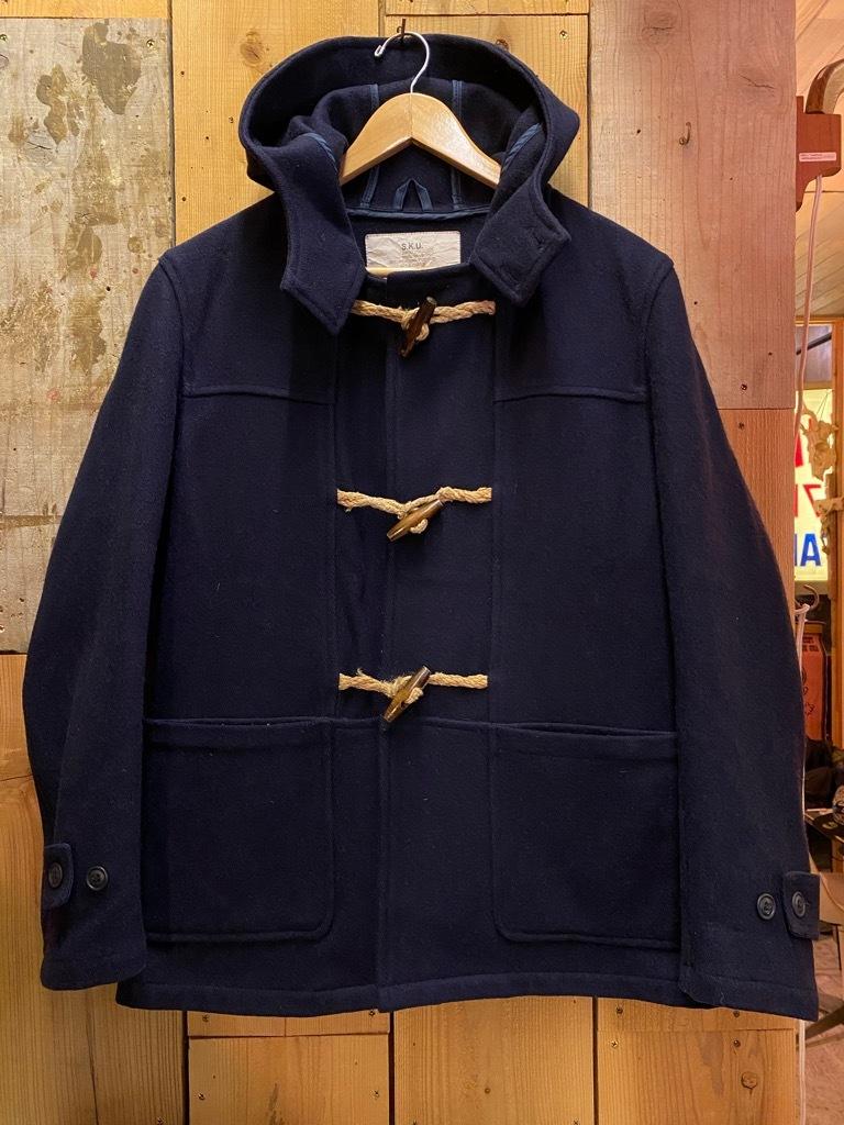 Bench&Duffle Coats!!(マグネッツ大阪アメ村店)_c0078587_16331394.jpg