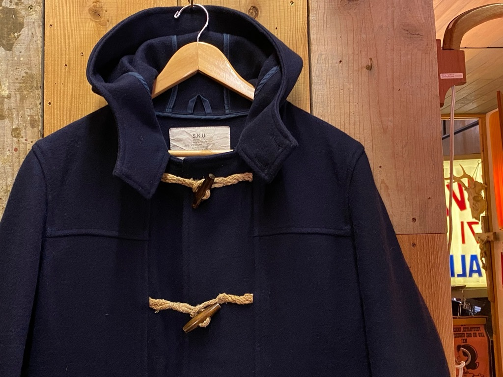 Bench&Duffle Coats!!(マグネッツ大阪アメ村店)_c0078587_16331545.jpg