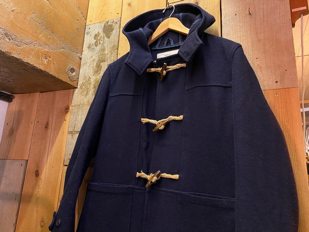 Bench&Duffle Coats!!(マグネッツ大阪アメ村店)_c0078587_16331670.jpg