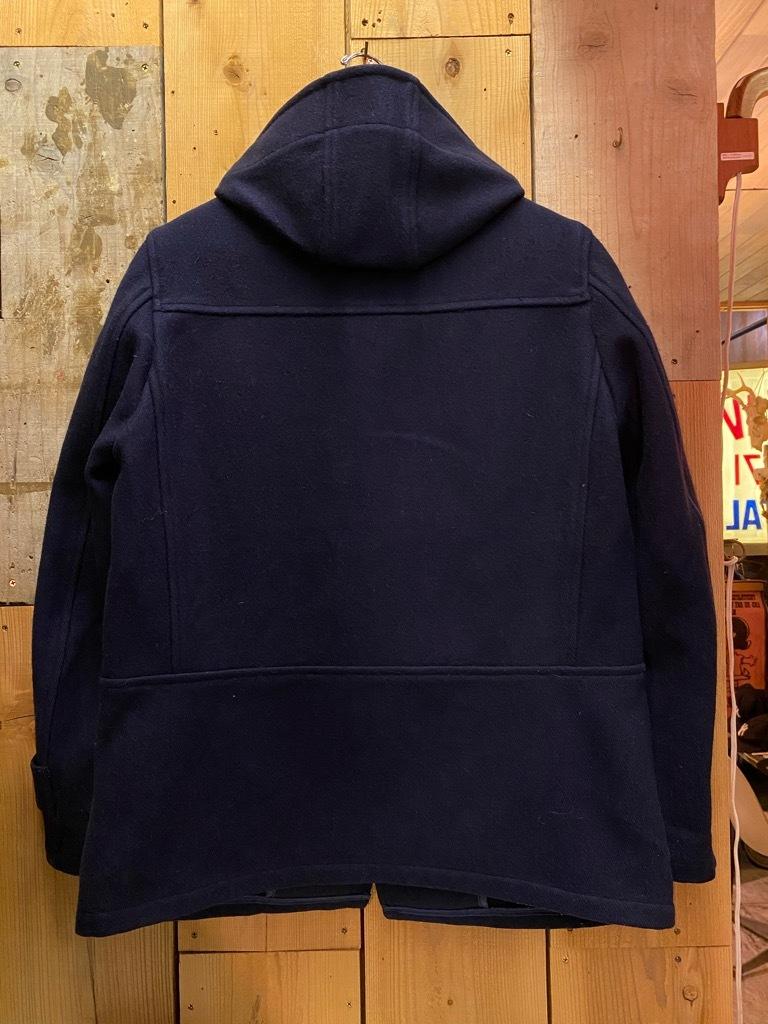 Bench&Duffle Coats!!(マグネッツ大阪アメ村店)_c0078587_16332508.jpg