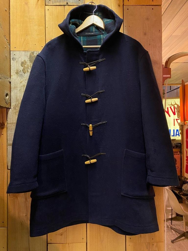 Bench&Duffle Coats!!(マグネッツ大阪アメ村店)_c0078587_16335287.jpg
