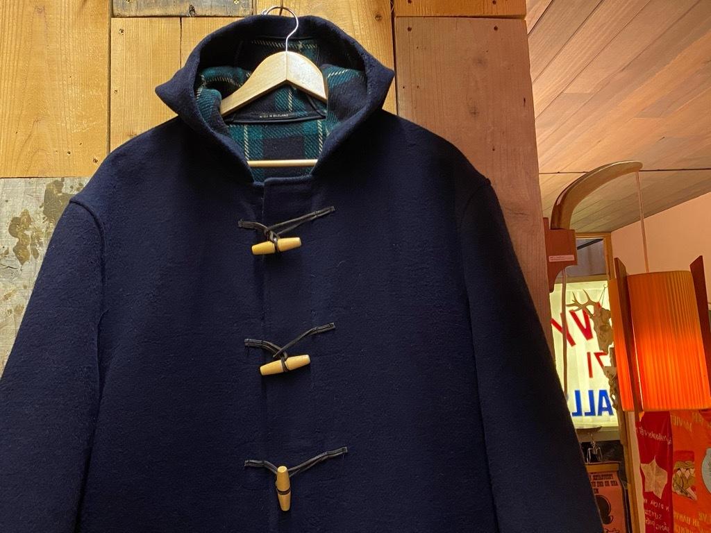Bench&Duffle Coats!!(マグネッツ大阪アメ村店)_c0078587_16335346.jpg