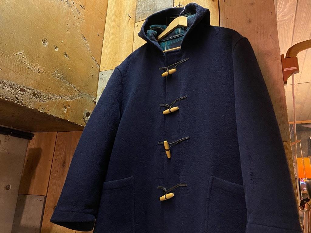 Bench&Duffle Coats!!(マグネッツ大阪アメ村店)_c0078587_16335571.jpg