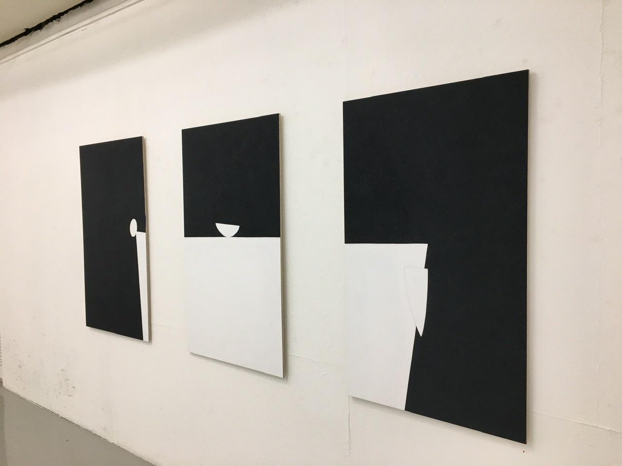 五月女哲平展「燃え湿るかたち」/Teppei SOUTOME exhibition_d0271004_23583906.jpeg