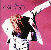 A New Flame / Simply Red_c0045731_08573020.jpg