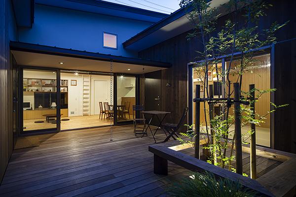 「庭を楽しむシェアハウス」おうち時間で作ってくれたもの_f0170331_20010851.jpg