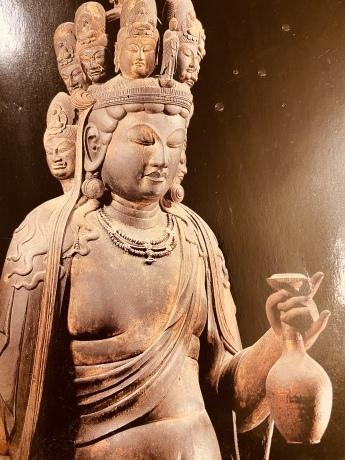 水の観音 -湖北、渡岸寺の十一面観音像と戦国時代ー_a0020162_01321566.jpeg