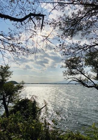 水の観音 -湖北、渡岸寺の十一面観音像と戦国時代ー_a0020162_01411244.jpeg