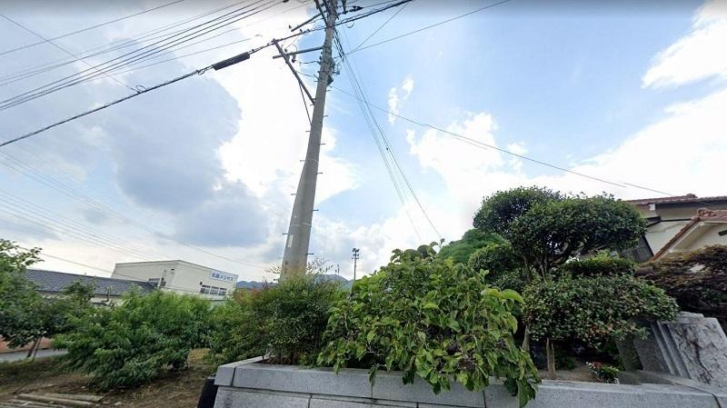 「神様になった日」舞台探訪002 第02話調べの日 山梨市中央線南側ほか_e0304702_05090313.jpg