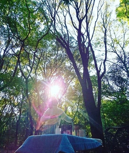 ありがとう☆クリスタルボウル瞑想会in今昔村_d0085018_16211542.jpg