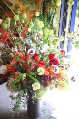 秋色の花_a0077025_16072777.jpg