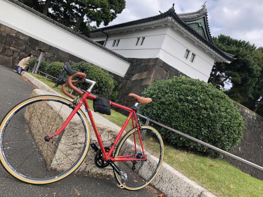 自転車にはいい季節。少し体を動かしてリンパを流そう_d0057843_15212155.jpeg