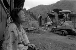 ダムの水底に沈んだ徳山村の記憶、2冊の紹介記事_f0197754_21553495.jpg