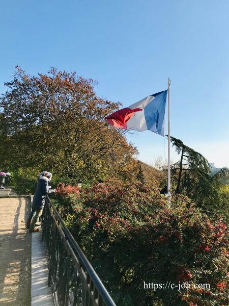 フランスで二度目のロックダウン_d0235162_02110953.jpg
