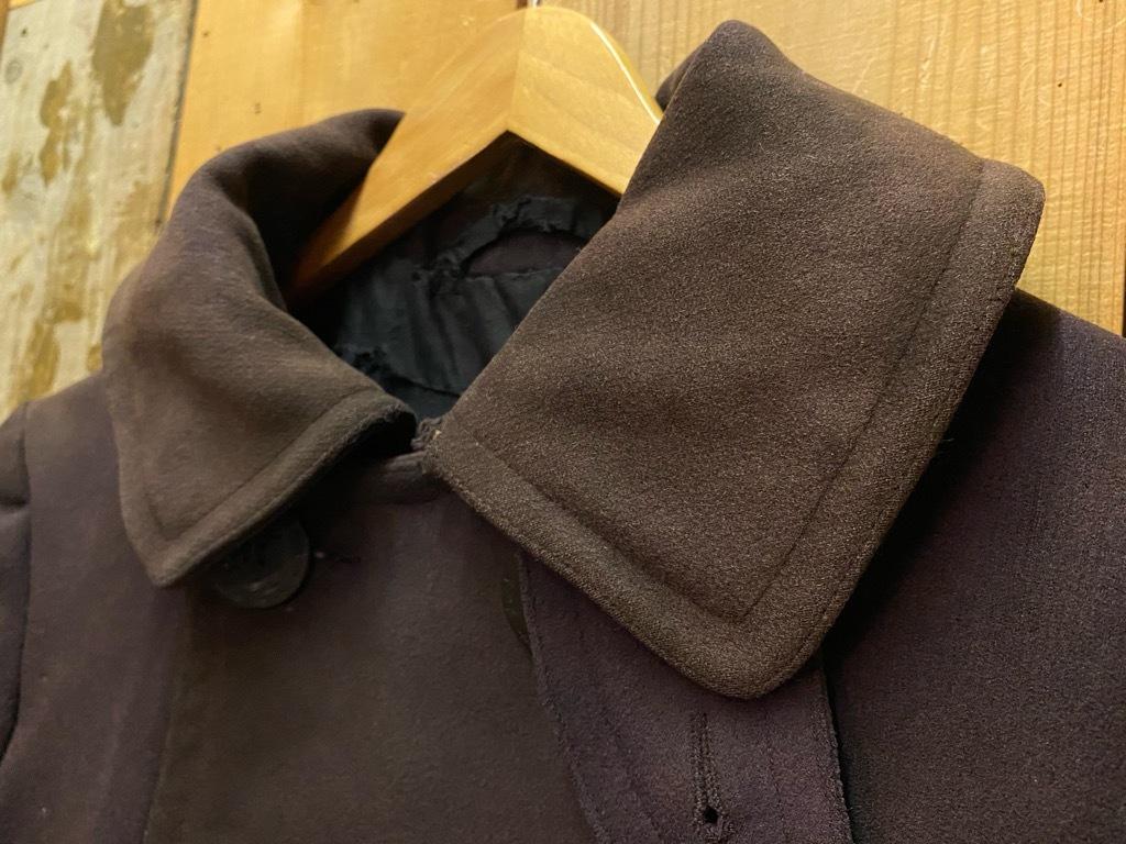 11月4日(水)マグネッツ大阪店Vintage入荷日!! #1 U.S.Navy編!! 13starButton P-Coat, WatchCap,N-2 Deck,N-1 Deck!!_c0078587_13130694.jpg