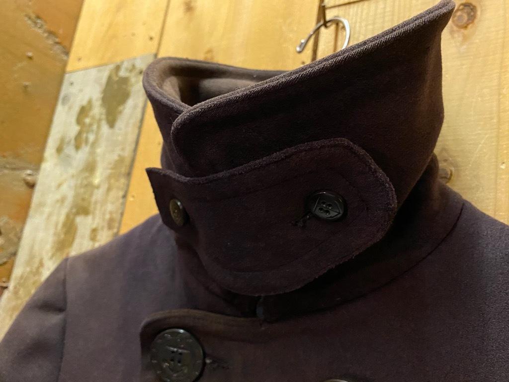 11月4日(水)マグネッツ大阪店Vintage入荷日!! #1 U.S.Navy編!! 13starButton P-Coat, WatchCap,N-2 Deck,N-1 Deck!!_c0078587_13130808.jpg